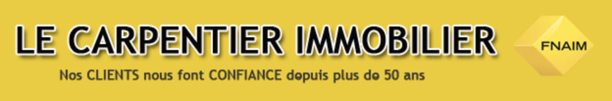LE CARPENTIER IMMOBILIER
